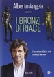 Cover of I bronzi di Riace