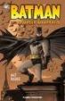 Cover of Batman y los hombres monstruo
