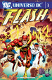 Cover of Universo DC - Flash vol.03