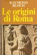 Cover of Le origini di Roma