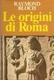 Cover of Le origini di Roma