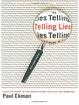 Cover of Telling Lies
