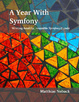 Cover of A Year with Symfony