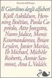 Cover of Il giardino degli alfabeti