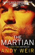 Cover of The Martian