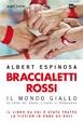Cover of Braccialetti rossi