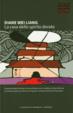 Cover of La casa dello spirito dorato