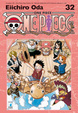 Cover of One Piece - New Edition 32