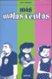Cover of Más malas ventas