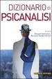Cover of Dizionario Larousse della psicanalisi