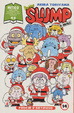 Cover of Dottor Slump & Arale vol. 14