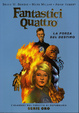 Cover of Fantastici Quattro