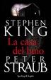 Cover of La casa del buio