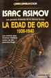 Cover of La edad de oro 1939-1940
