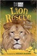 Cover of Lion Rescue