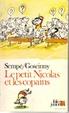 Cover of Le petit nicolas et les copains