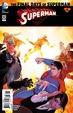 Cover of Superman Vol.3 #52