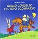 Cover of Giulio coniglio e il topo scomparso