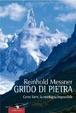 Cover of Grido di pietra