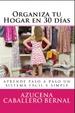 Cover of Organiza tu hogar en 30 días