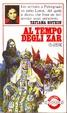 Cover of Al tempo degli Zar