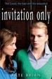 Cover of Invitation Only