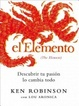 Cover of El Elemento