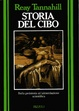 Cover of Storia del cibo