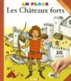 Cover of Les Châteaux forts