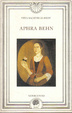 Cover of Aphra Behn