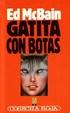 Cover of Gatita con botas