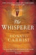 Cover of The Whisperer