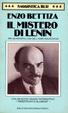 Cover of Il mistero di Lenin