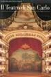 Cover of Il teatro San Carlo