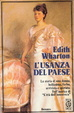 Cover of L'usanza del paese