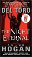 Cover of The Night Eternal