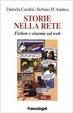 Cover of Storie nella rete