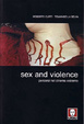 Cover of Sex and violence