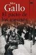 Cover of El pacto de los asesinos