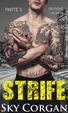 Cover of Strife