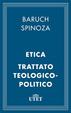 Cover of Etica e Trattato Teologico-Politico