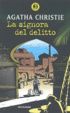 Cover of La signora del delitto