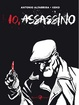 Cover of Io, assassino