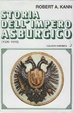 Cover of Storia dell'impero asburgico (1526-1918)