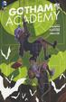 Cover of Gotham Academy vol. 1