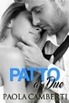Cover of Patto a due