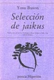 Cover of Selección de jaikus