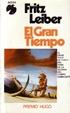 Cover of El gran tiempo