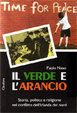 Cover of Il verde e l'arancio