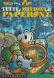 Cover of Tutti i milioni di Paperone Vol. 2